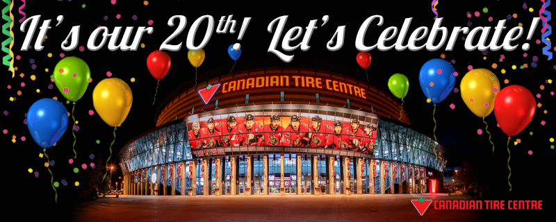 CONTEST: I want to cheer on the #Sens in a CTC SUITE on Jan. 26! RETWEET this post for a chance to WIN! #CTC20SENS https://t.co/riPRsHkyfO