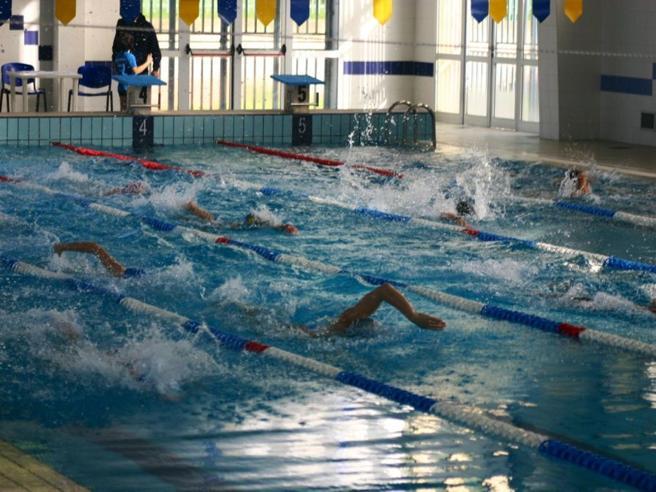 In Germania piscina vietata ai profughi