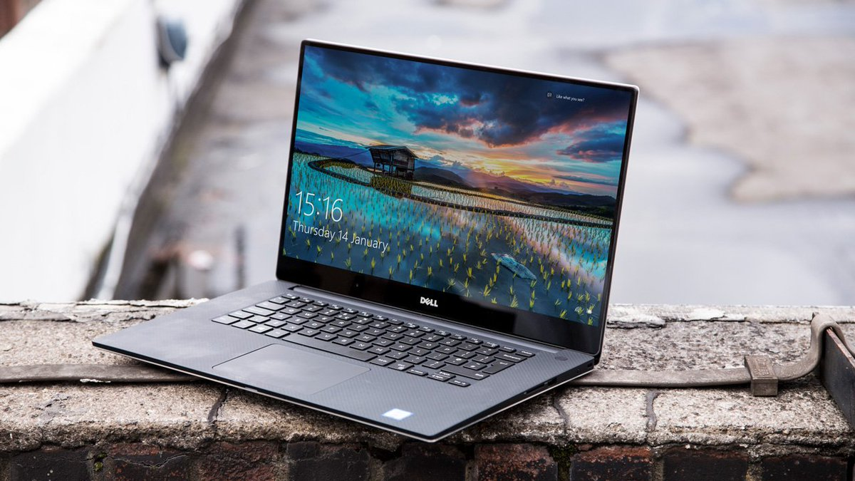 Slim, gorgeous, powerful AND gaming-capable. The @Dell XPS 15 is as good as it gets. REVIEW: https://t.co/yhug1OAVc3 https://t.co/g0eDnaEp5H