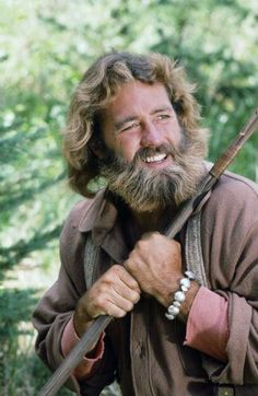 "RIP to fellow Wisconsinite Dan ""Grizzly Adams"" Haggerty. 1 of my best childhood memories was seeing that movie. https://t.co/4WarfCX8qi"