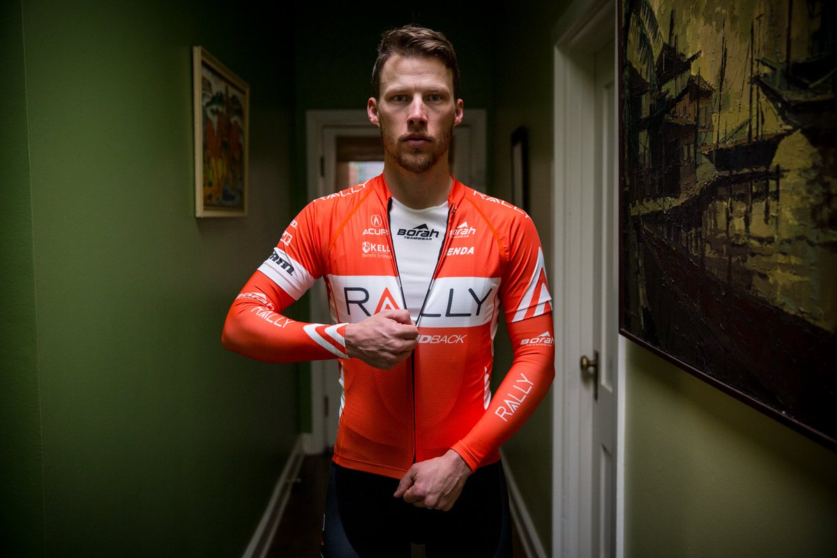 Introducing @Rally_Cycling. We are proud to announce @rally_health as the title sponsor. https://t.co/vSU68RToWX https://t.co/4RGlXQCFWe