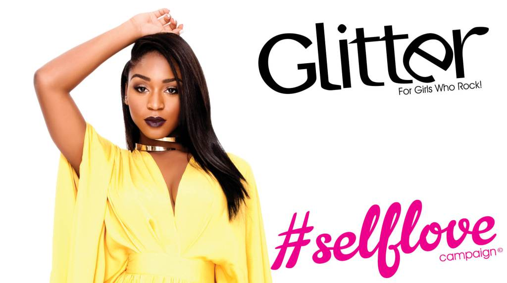 .@NormaniKordei Joins @GlitterSelfLove Campaign© https://t.co/vBxH8k3iIC #dearglitter #selflove #glittermagazine