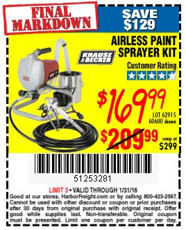13 Harbor Freight Tools Coupons
