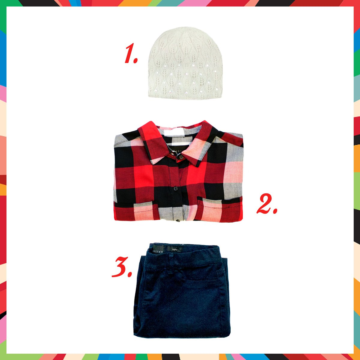 Stock up on these 3 winter pieces, all under $30. Learn more on our blog! https://t.co/FnEVQXbUY2 https://t.co/72b7Z90NAm