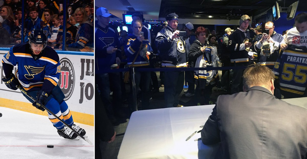 St louis blues on twitter fans at tomorrows game can meet st louis blues on twitter fans at tomorrows game can meet rfabbri15 win prizes at the budlight postgame party in the bud light zone m4hsunfo