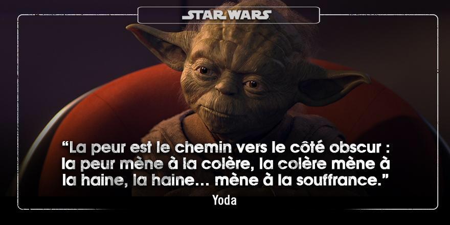 Bien connu Wise Wisdom Yoda (@StarWarsVogue) | Twitter SI05