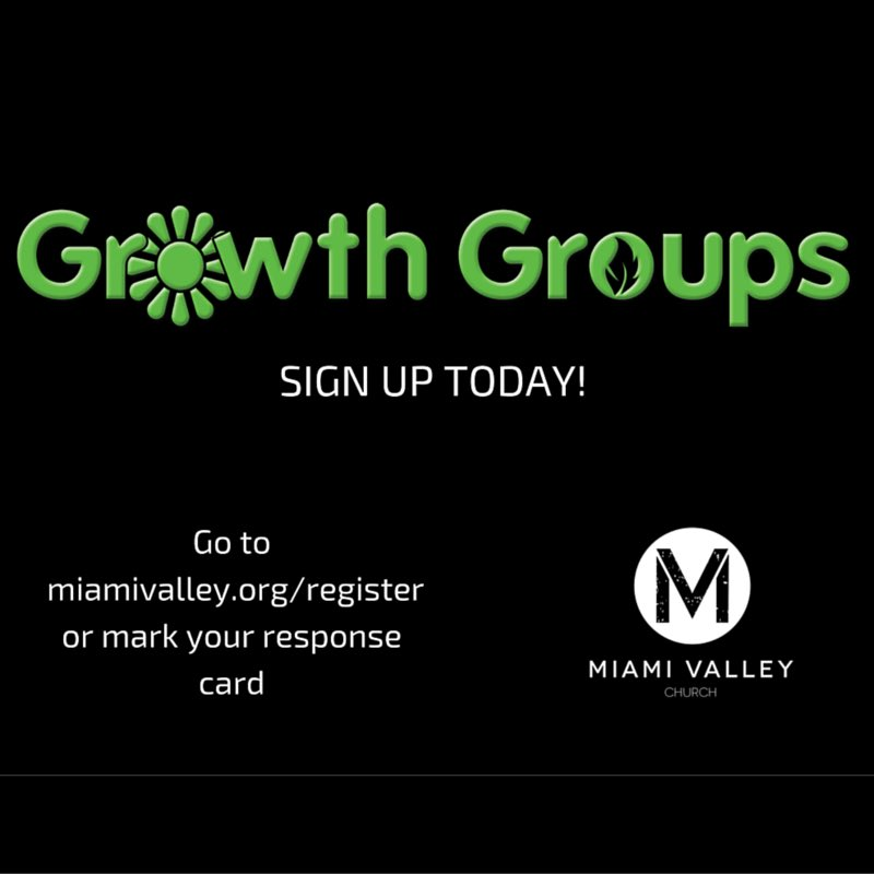 The #GrowthGroup catalog and sign-ups are available online! Sign-up today or on your response card this Sunday. <br>http://pic.twitter.com/1dhODjmdR3