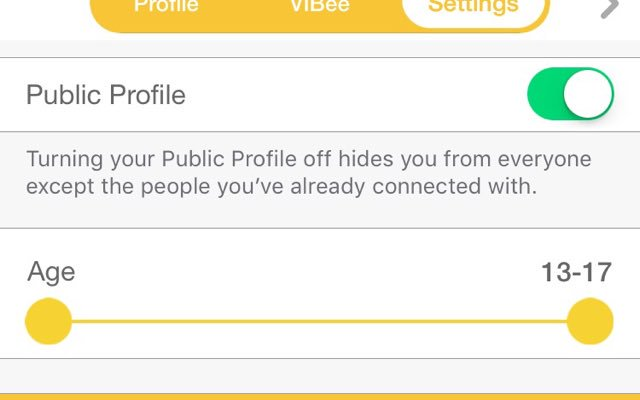 bumble dating app twitter