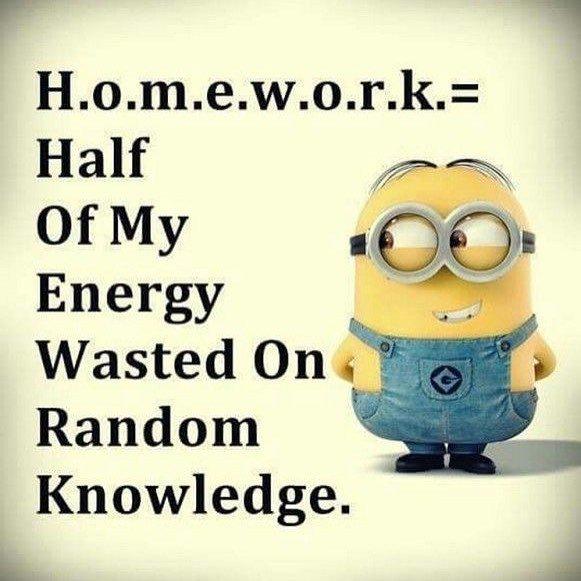 Delightful #minion #homework #hw #words #school #highschool #despicaleme  #despicableme2 #minions #gu2026pic.twitter.com/dx432bsDlm