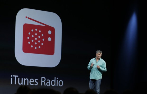 Apple's ad-supported iTunes Radio will go away at the end of January
