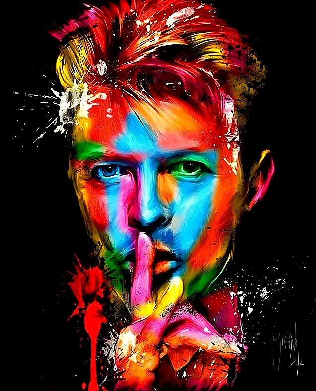 Love #Bowie https://t.co/gvumavcbHI