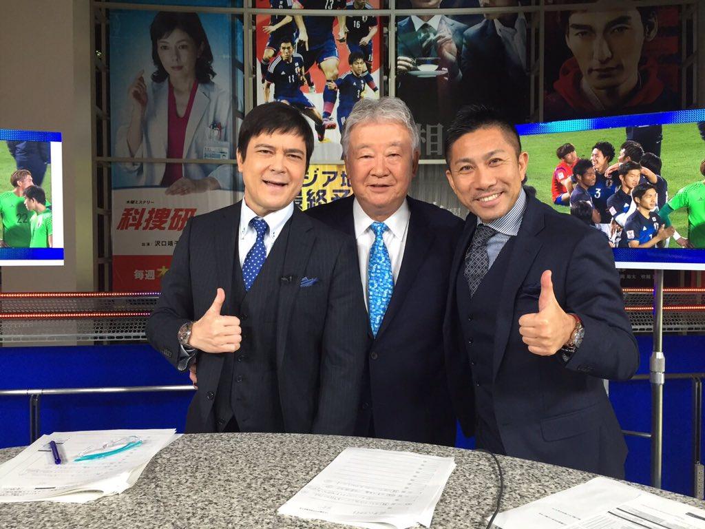 すげぇー! 日本代表!! 1試合1試合たくましくなった!!! みんなこの笑顔(^○^) https://t.co/vUkGppt6XF