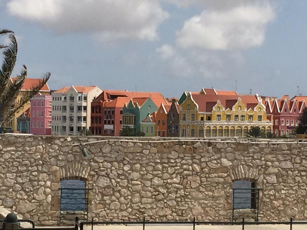 Renaissance Curacao social image