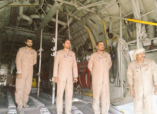متابعة مستجدات الساحة اليمنية - صفحة 5 CZ-GolKWQAAsMgn