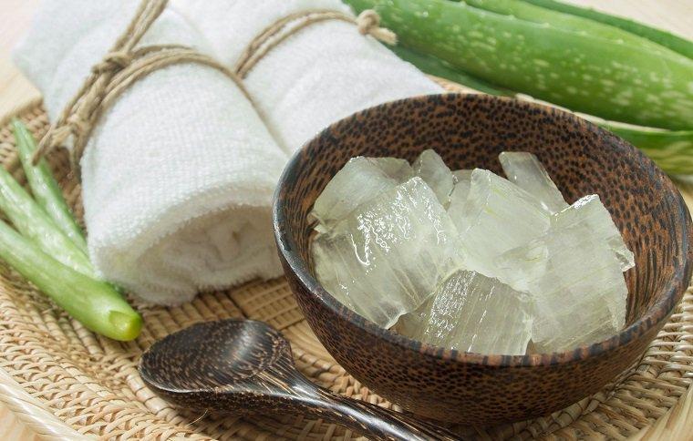 Aloe vera remedios caseros para elaborar en casa