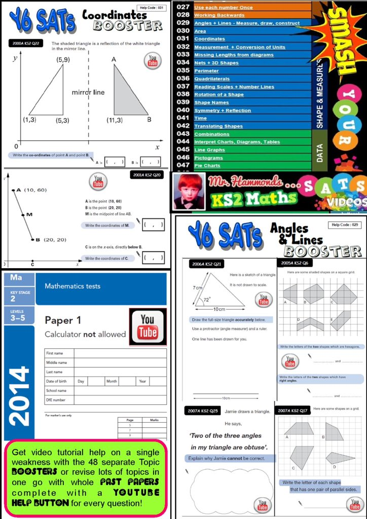 Ks2 Maths Organiser On Twitter Complete Maths Ks2 Sats Prep