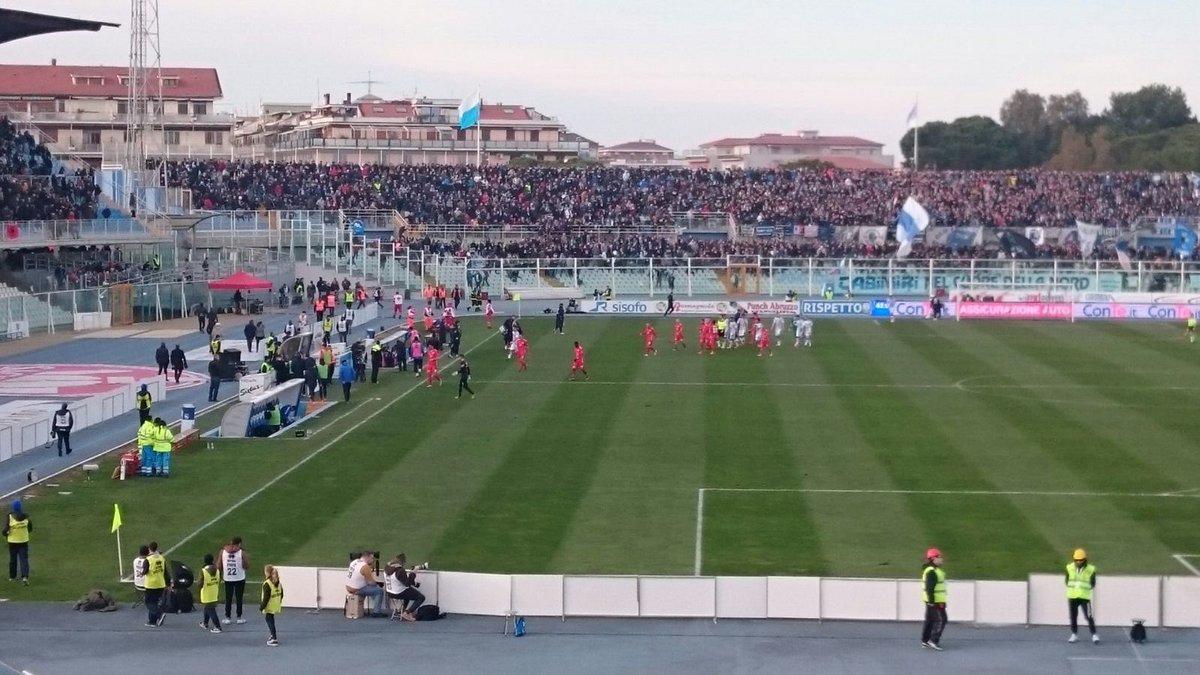 Serie B risultati partite 24a: Crotone lascia il Cagliari in vetta alla classifica, vola il Pescara