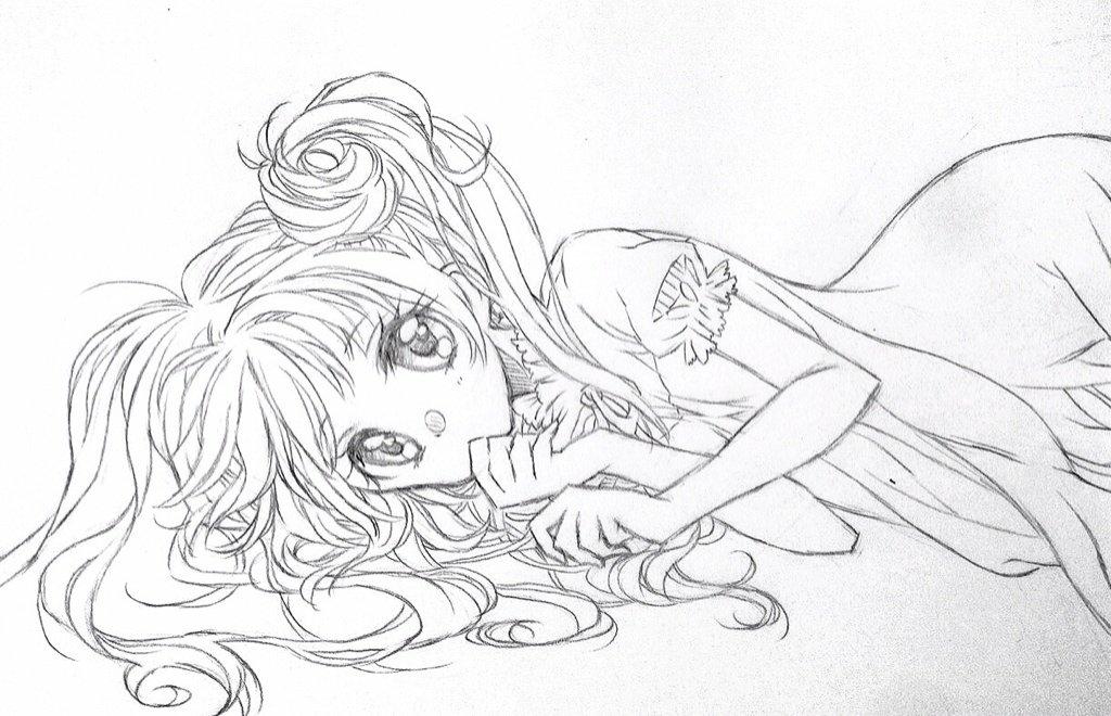 しの( ˘ω˘ )まる (@shinomarusuke)さんのイラスト
