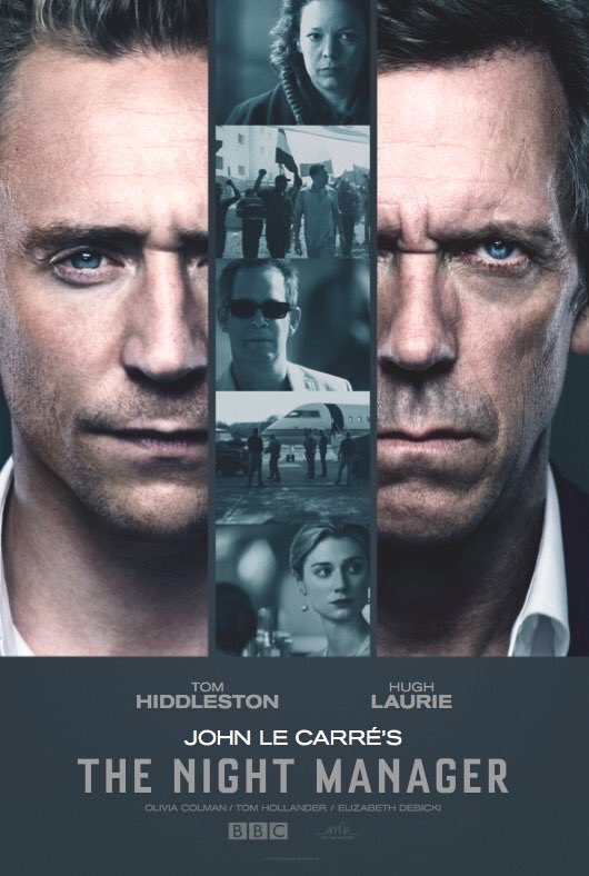 Proud to be part of it. #TheNightManager https://t.co/ZhrOdniKTf