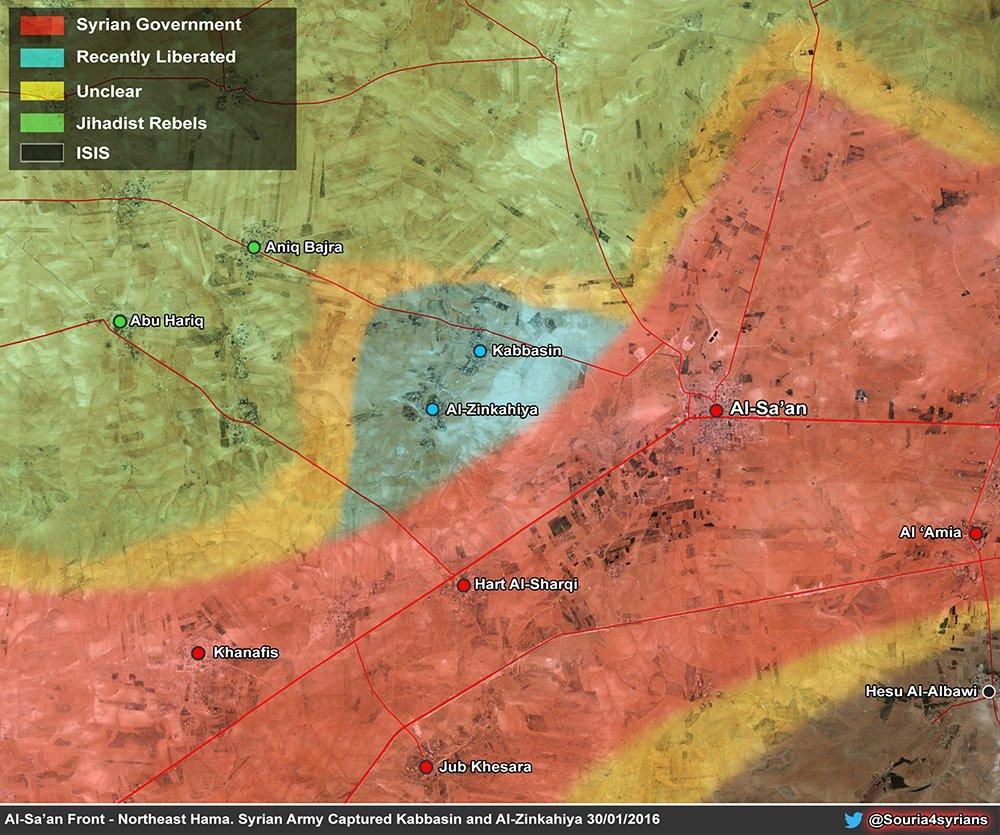 Syrian Civil War: News #5 - Page 30 CZ-w_6RXEAAupZh