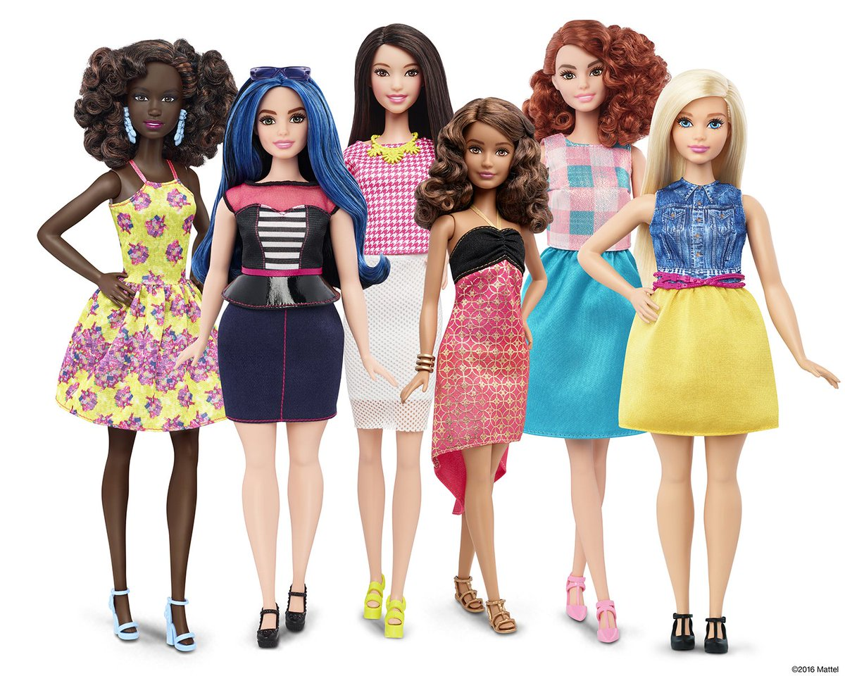 We've expanded our line to offer girls more choices. Learn more at https://t.co/0DPxyt0TiR. #TheDollEvolves https://t.co/AbRzs6WhAY
