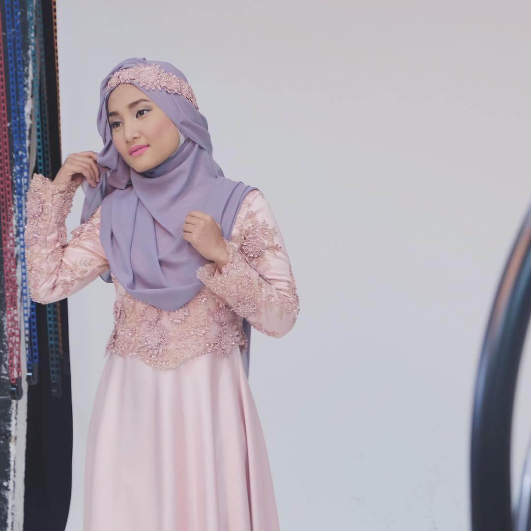 Fatinistic Official On Twitter Newsfatin Inpirasi Model Hijab