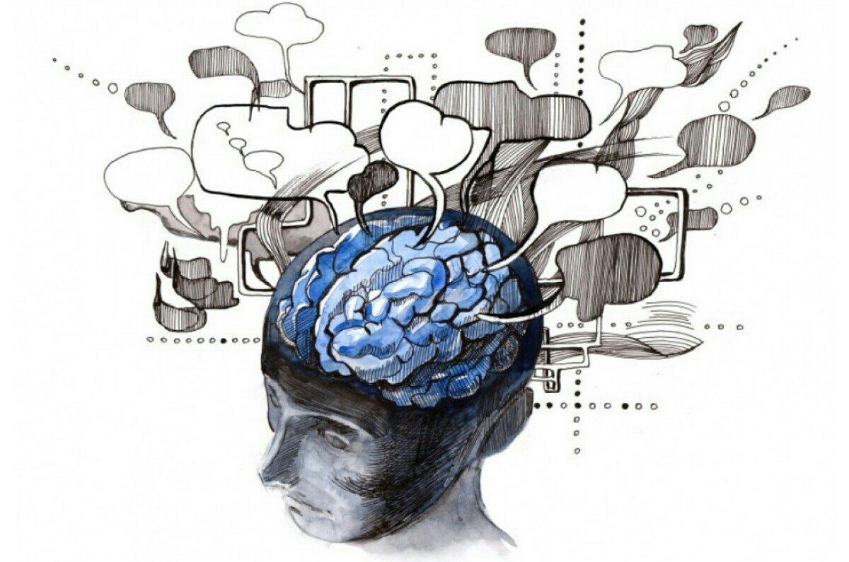AI, facebook, mental illness,الذكاء الإصطناعي