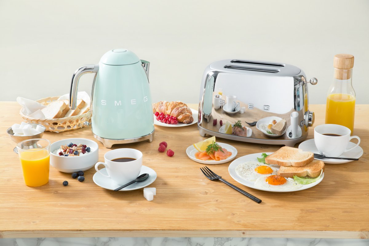 "It's #NationalBreakfastWeek! Walk away with the full works from @smeguk RT & FOLLOW to #WIN  their ""Breakfast set""! https://t.co/K0NTGEwQGa"