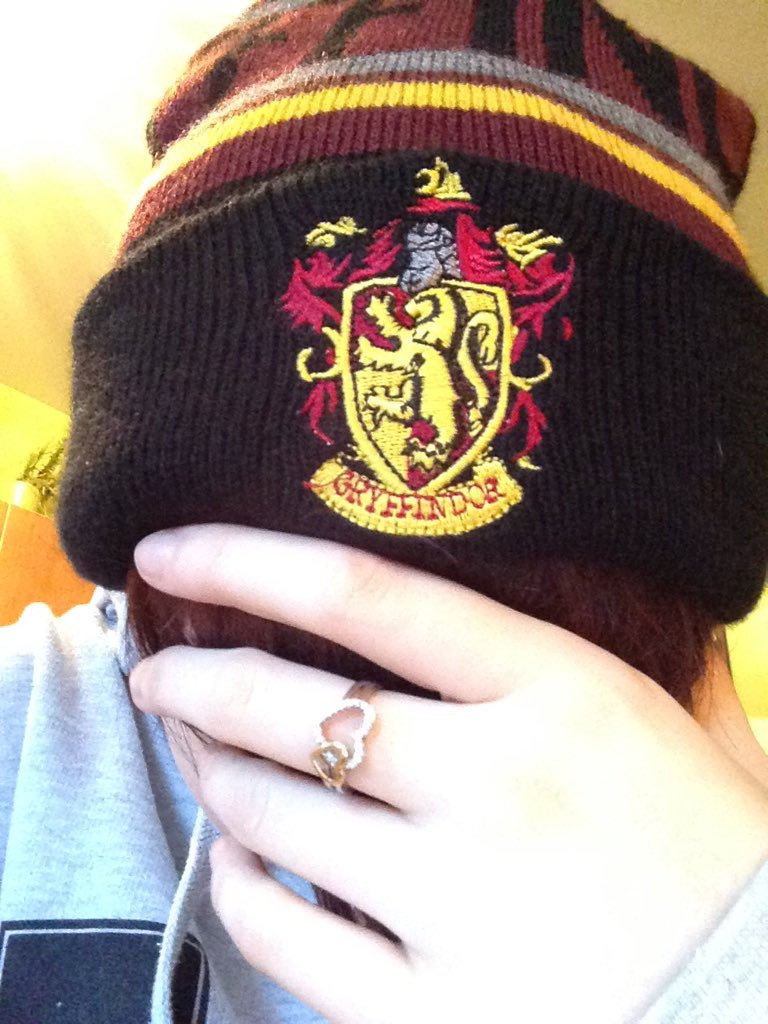 People are freaking out over their results on the JK Rowling approved Harry Potter Sorting Hat test
