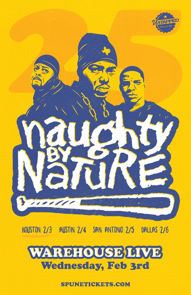 Our pals at @UntappedFest want you to SHARE A BEER w/ @NaughtyByNature! RT to enter to win. https://t.co/eDgbqsb8mQ https://t.co/cAJdmCkRzj