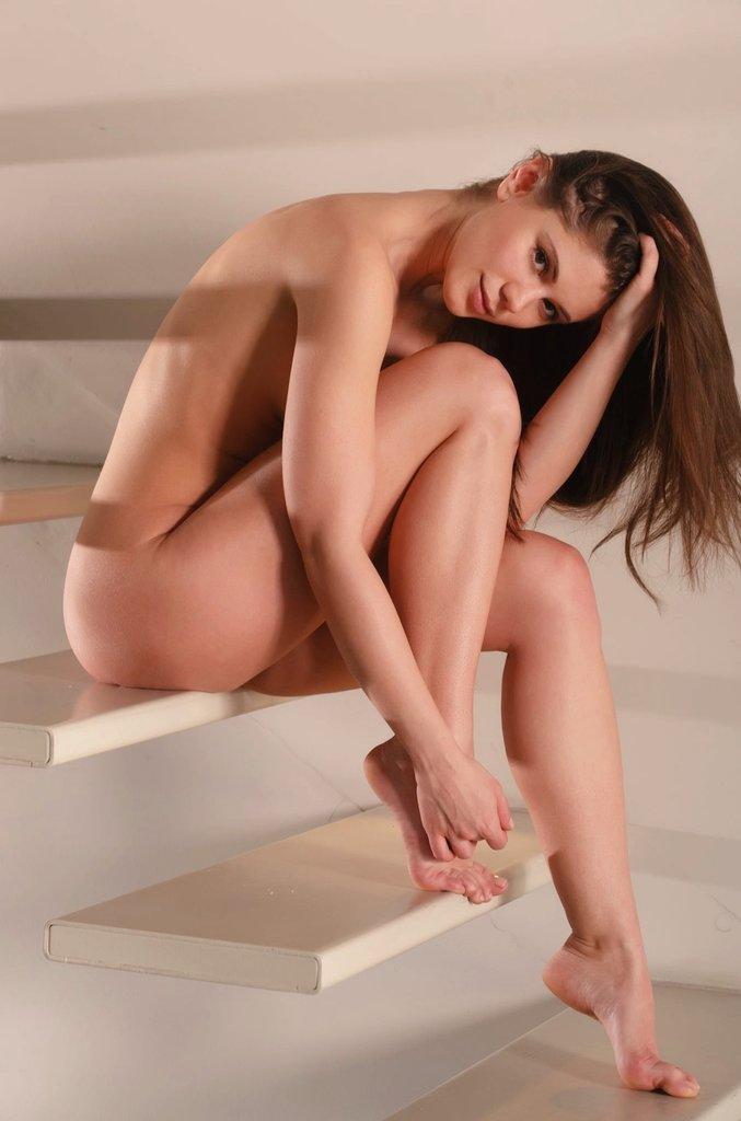 Angie Wish Coolios Erotic Babes Man To Women 1