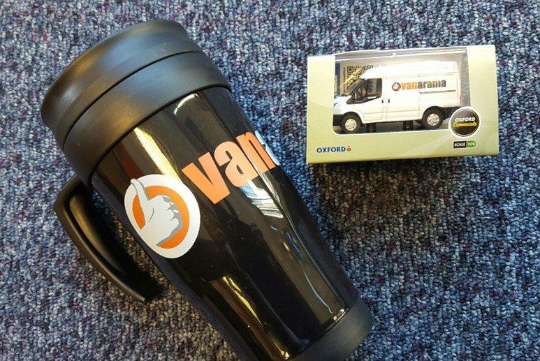 Win A Thermal Mug Mini Van Model Just F Rt To Enter Three Sets Giveaway Pic Twitter X6nfyxfn67