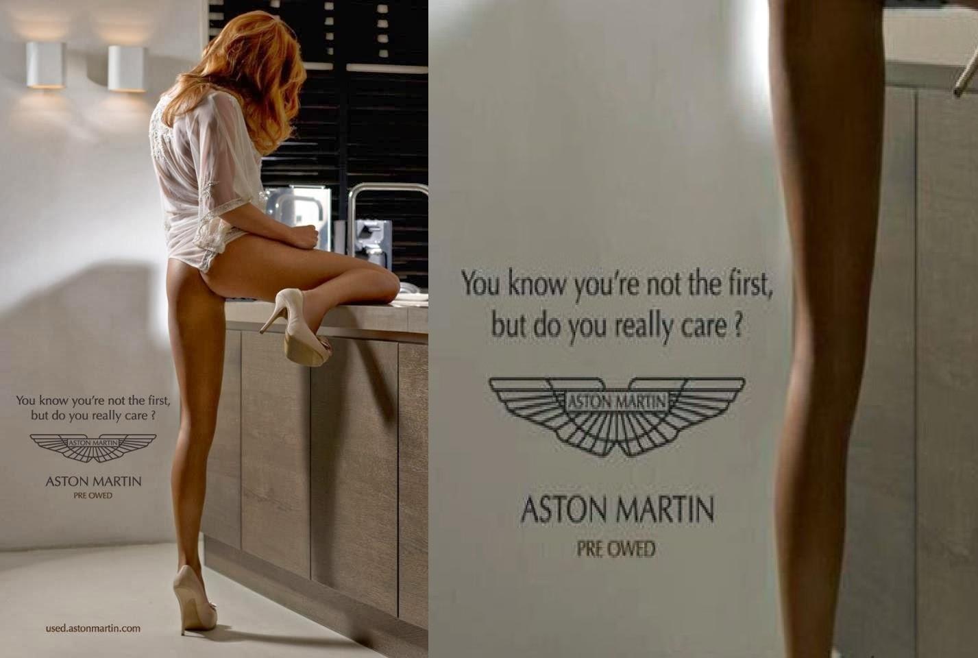 Neville Louzado On Twitter Great Ad From Aston Martin Https T Co 0cvfgd8nbh