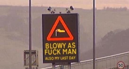 #StormGertrude arrives in Scotland... https://t.co/XjFhLpDc0J