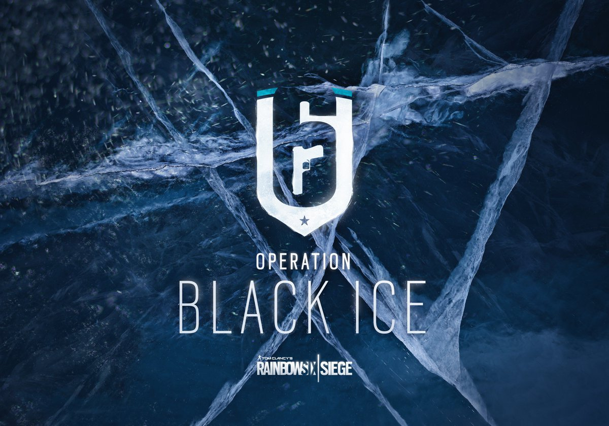 Free Black Ice Pass