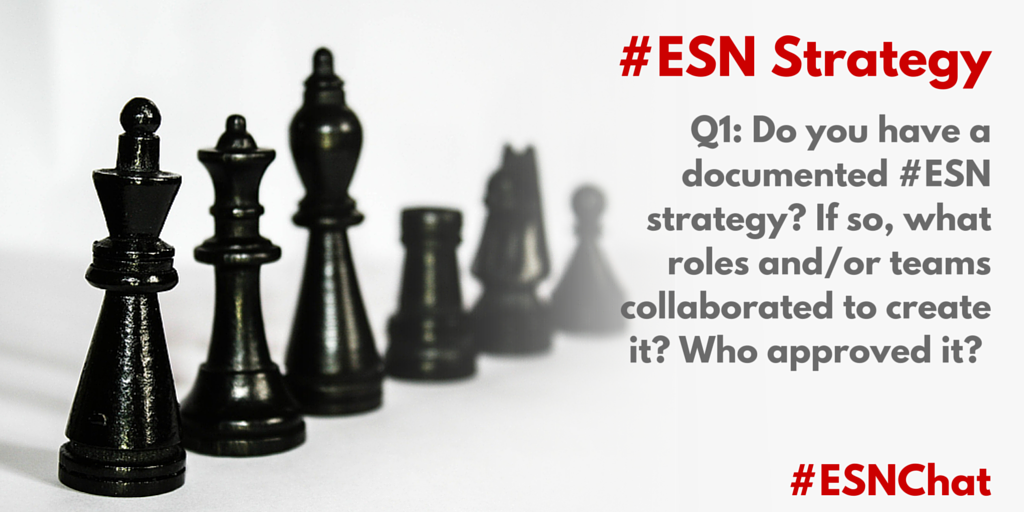 #ESNchat Q1 https://t.co/FsxosryIkj