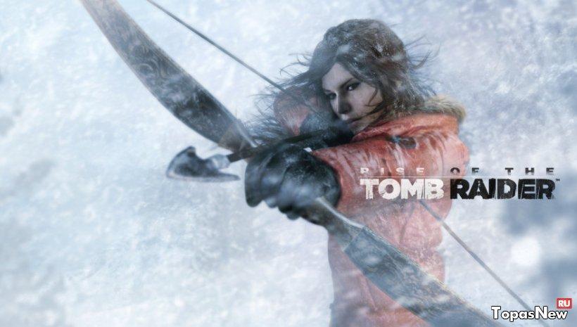 tomb raider бесплатно через торрент