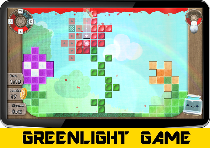 Please share & support #PuzzleBoxSetup [http://steamcommunity.com/sharedfiles/filedetails/?id=606054251…] #greenlight #indiegame #gamedev #games #indie #3ds