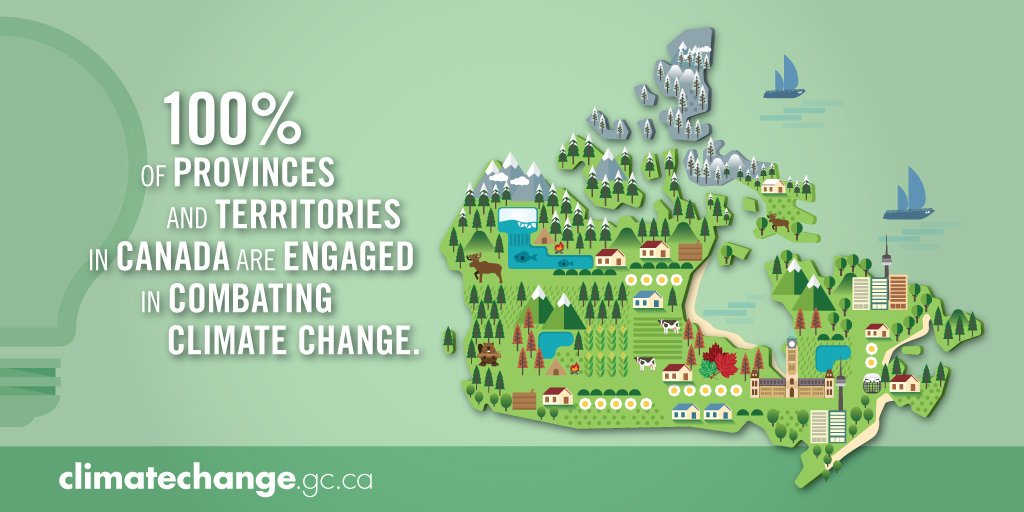 Canada's federal, P/T leaders are meeting on #climatechange. #CdnEnv https://t.co/6QaRi3Gg5T
