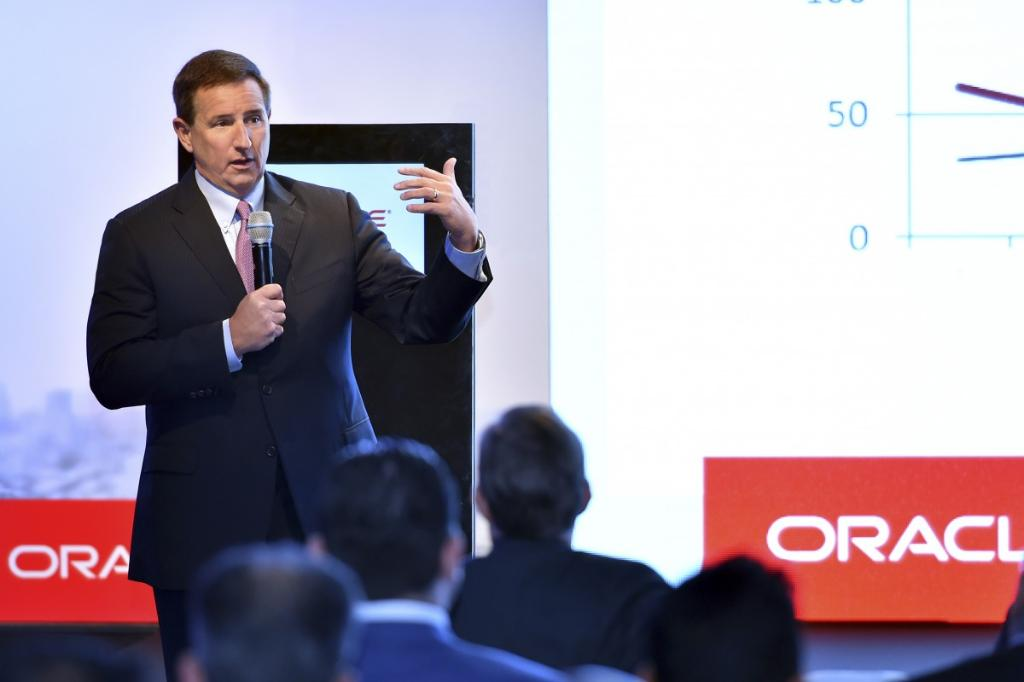 Oracle plans to open a state-of-the-art new data center in the UAE