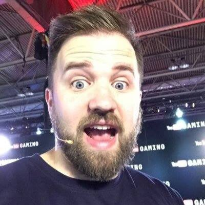 We are delighted that long term supporter @The_T is now a @SpecialEffect Vice President! https://t.co/VsMh7UCxvw