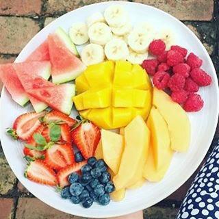 Frutas 😍 https://t.co/n1ryDeNme6