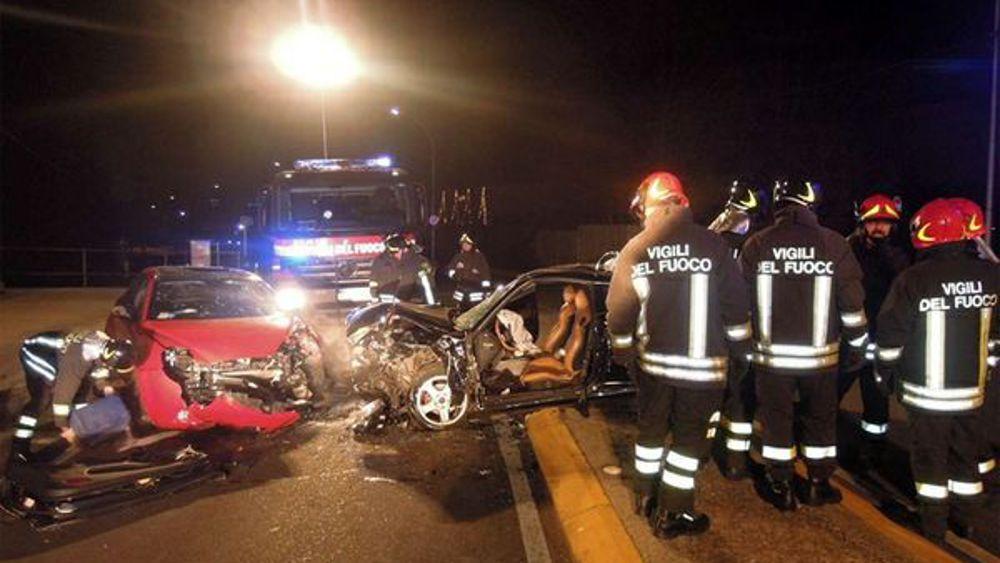 Incidente mortale sull'autostrada A4 Milano-Brescia, tra Seriate e Grumello