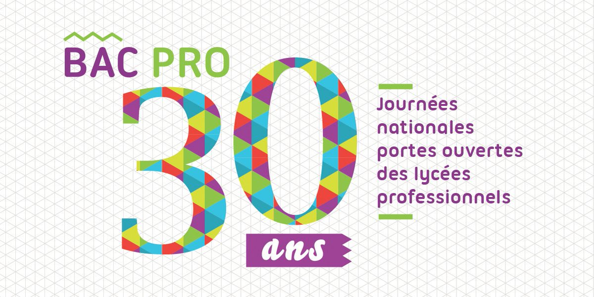 Thumbnail for 30 ans du bac pro