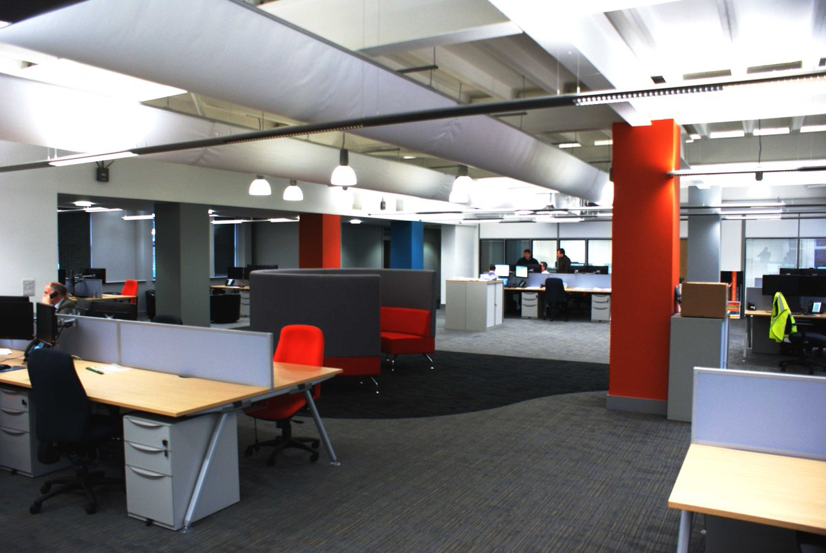 We have a range of Serviced Offices available. Prices starting from £180pcm - call 01623 827921 for more info.