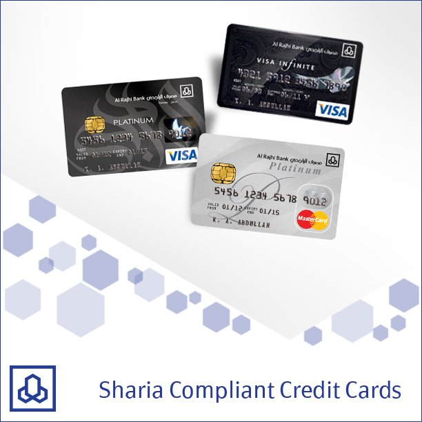#AlRajhiBank offers a variety of flexible, widely accepted Sharia compliant credit cards http://arb.sa/1nA9CC0 pic.twitter.com/uLcc3d6PUq
