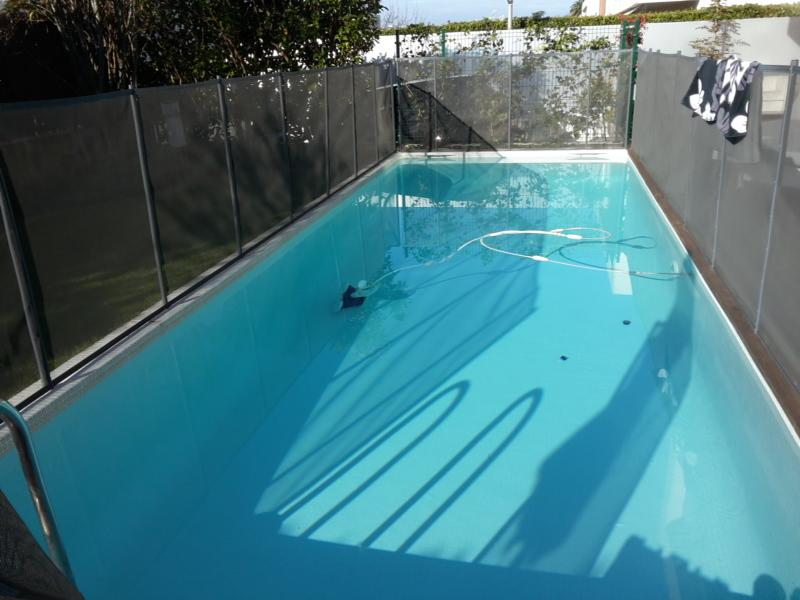 Reparacion piscinas scubapools twitter for Reparacion piscinas