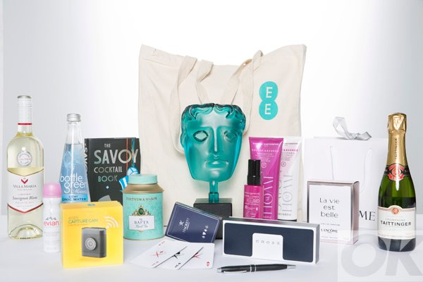RT to win an EE BAFTA goody bag worth £500! https://t.co/CWVDHJKQnw
