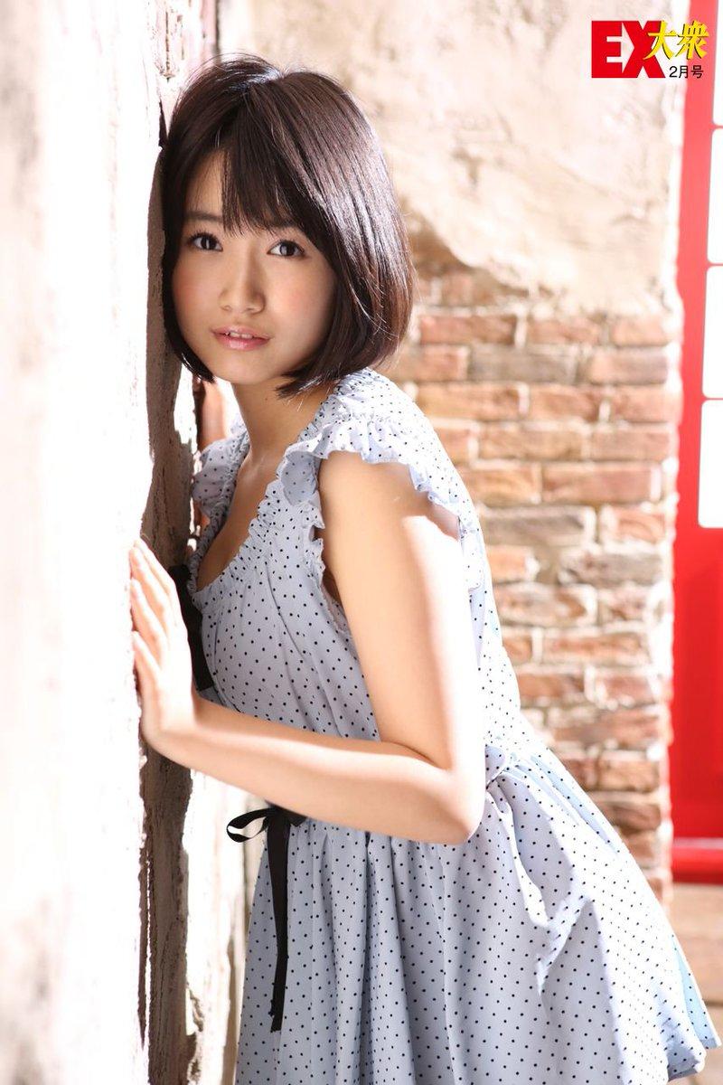 【HKT48/AKB48】朝長美桜ちゃん応援スレ☆1.1【みお/避難所】©2ch.net