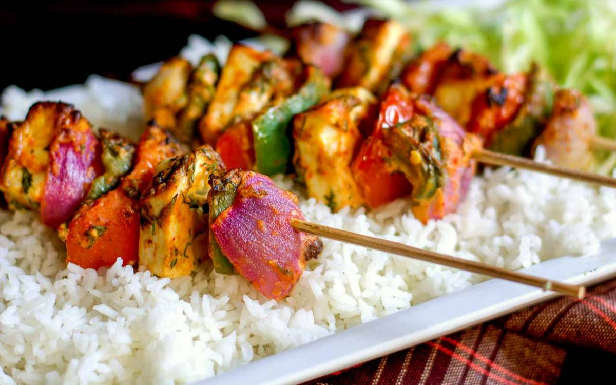 Great shashlik sizzler image here, check it out